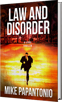Law and Disorder book by Mike Papantonio